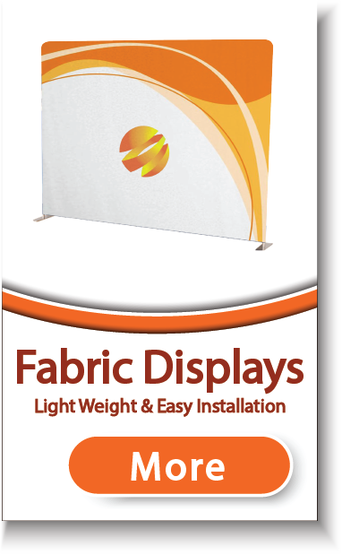 Explore Fabric Displays