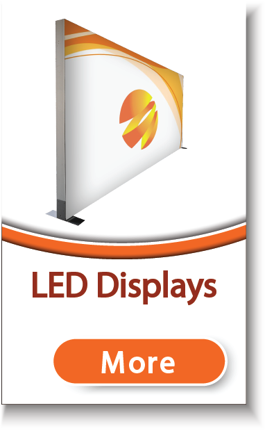 Explore LED Displays