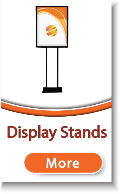 Explore Display Stands