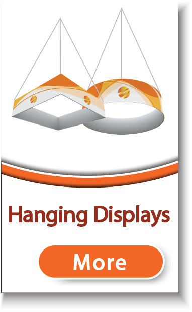 Explore Hanging Displays