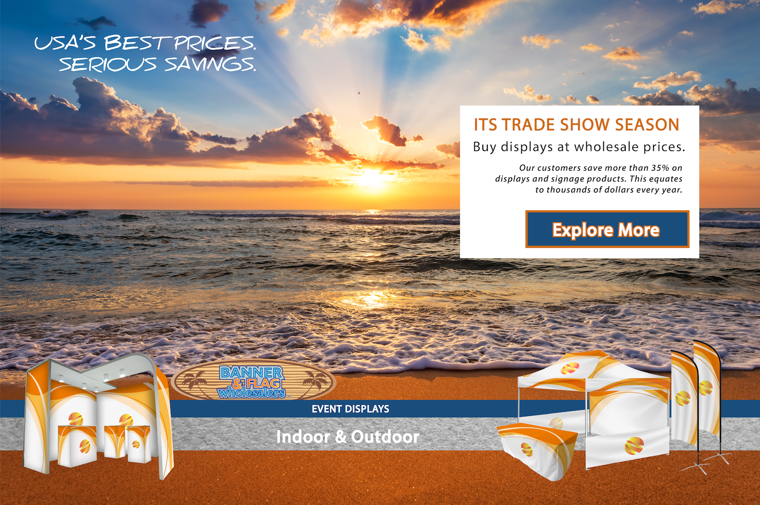 Explore Trade Show Booth Packages and Pricing